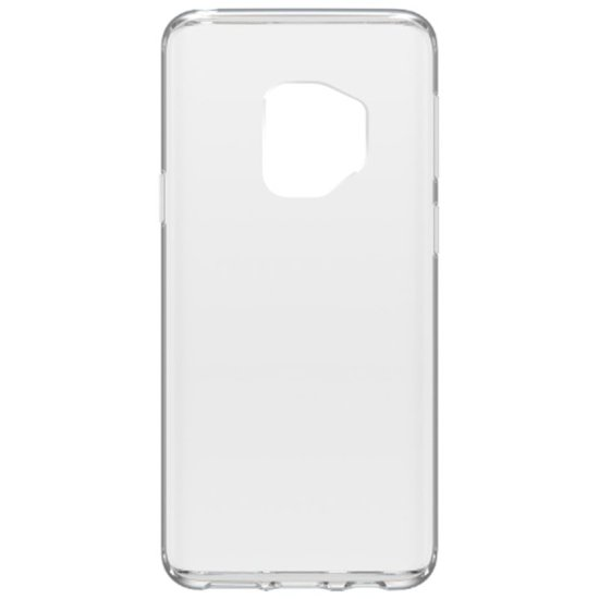 OtterBox - Clearly Protected pouzdro pro Samsung Galaxy S9, transparentní